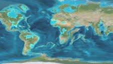 Dünya'mızın 600 Milyon Yıllık Jeolojik Geçmişi
