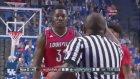 NBA'de Karpuz Stili ile Serbest Atış Yapmak
