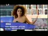 Aylince - Yeni Numaram [yeni Klip 2009] H.q.