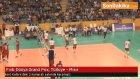 Mısır - Fıvb Dünya Grand Prix: Türkiye