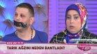Damat Adayı Protesto İçin Ağzını Bantladı - Evleneceksen Gel