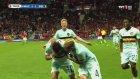 Eden Hazard'ın Macaristan'a Attığı Şık Gol