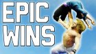 Failarmy Presents: People Are Awesome | Epic Wins Compilation - En Komik Kazalar