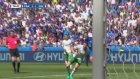 Fransa 2-1 İrlanda - Maç Özeti izle (26 Haziran Pazar 2016)