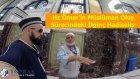 Hazret-İ Ömerin Müslüman Oluşu - Ahsen Tv