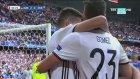 Mario Gomez'in Slovakya'ya Attığı Gol