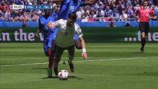 Robbie Brady'nin Fransa'ya Attığı Tek Gol