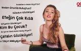 Sevgiliye Gerek Yok Diyen Türk Kızı