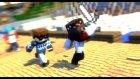Tuncay Gaming Minecraft Animation İntro |HG Animation|