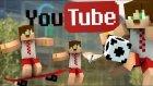 Youtube Ofisi Yapıyoruz ! - Minecraft Evi