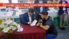 Ahmet Davutoğlu'nun Kitap İmza Gününe Yoğun İlgi | Ahsen Tv