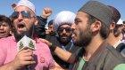 Ahsen Tv Muhabirini Gaza Getiren Genç - Ahsen Tv