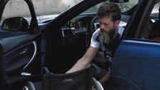 Bir Engelli Arabaya Nasıl Biner, Arabadan Nasıl İner?