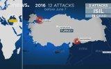 Daeş  İŞİD Neden Türkiye'deki Saldırılarını Üstlenmiyor