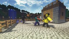 Dünya'nın En İyi Oyuncusu! (Minecraft : Sky Wars #35) W/ısmetrg