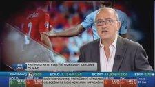 Fatih Altaylı'nın Milli Takım'a Verdiği Ayar