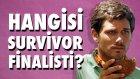 Hangisi Survivor Finalisti? - İnsan Sarrafı - Oha  Diyorum