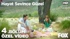 Hayat Sevince Güzel 4 Bölüm - Zarife'nin En Büyük Hayali... (27 Haziran Pazartesi)