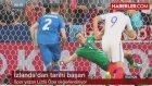 İzlanda, İngiltere'yi 2-1 Yenerek Çeyrek Finalde Fransa'nın Rakibi Oldu