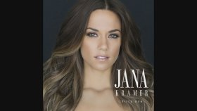 Jana Kramer - Don't Touch My Radio