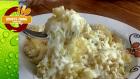 Közlenmiş Kaşarlı Patates - Saniye Anne