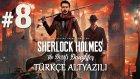Ruh Çağırma Ayini | Sherlock Holmes The Devil's Daughter Türkçe Altyazılı Bölüm 8 - Eastergamerstv