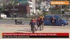 Antalya'nın Alanya İlçesinde  Sınav Sorularının Çalındığı İddiasına 15 Gözaltı