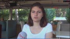 Atatürk'ün Gençliğe Hitabesini Okuyan Lise Öğrencisine Soruşturma Açılması