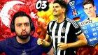 Cha Cha Mariooo Gomeez Gol Show | Fifa 16 Ultimate Team | 3.bölüm | Ps4