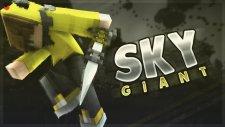 DÜNYA'NIN EN NOOB TAKIMI! (Minecraft : Sky Giant #2) w/IsmetRG