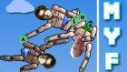 Eski Maymunlar? - Mount Your Friends #2