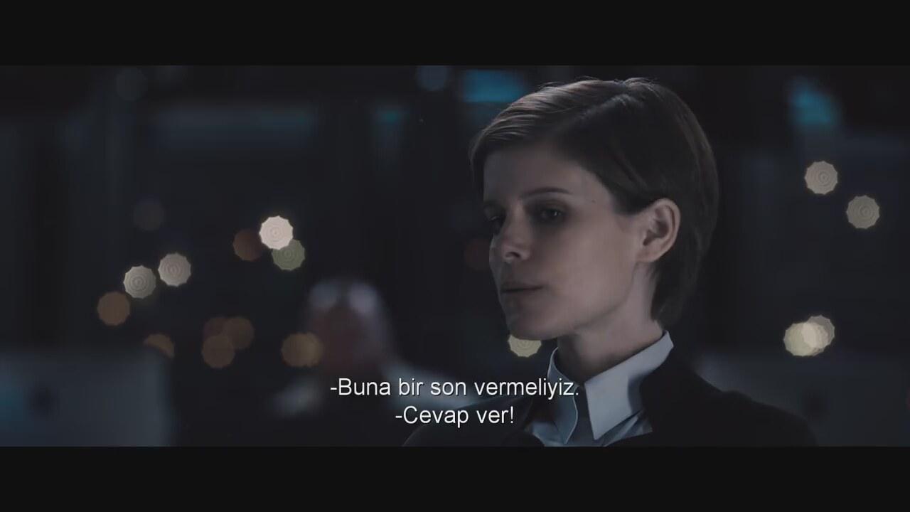Morgan 2016 Türkçe Altyazılı Fragman