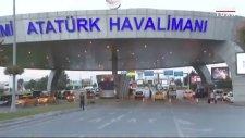 Atatürk Havalimanı'nda Hava Trafiği Açıldı