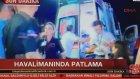CNN Türk'te Saldırıyı Öyle Bir Yere Bağladı Ki!