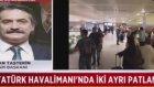 Güsam Başkanı Ercan Taştekin Ataturk Havalimani Saldirisini Yorumladı