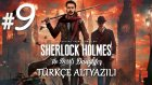 Şeytan Çıkarma | Sherlock Holmes The Devil's Daughter Türkçe Altyazılı Bölüm 9