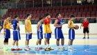 Yıldız Milliler Avrupa Şampiyonasına Hazırlanıyor