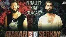 29 Haziran Survivor 2016 Final Kim Kazandı! Atakan vs Serkay