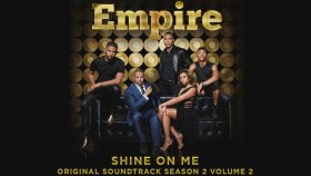Empire Cast - Shine On Me (Audio) ft. Jussie Smollett, Bre-Z