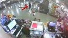 Havalimanını Kana Bullayan Teröristler Kamerada