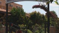 Ozlem Garden Hotel - Kurban Bayramı Tatili