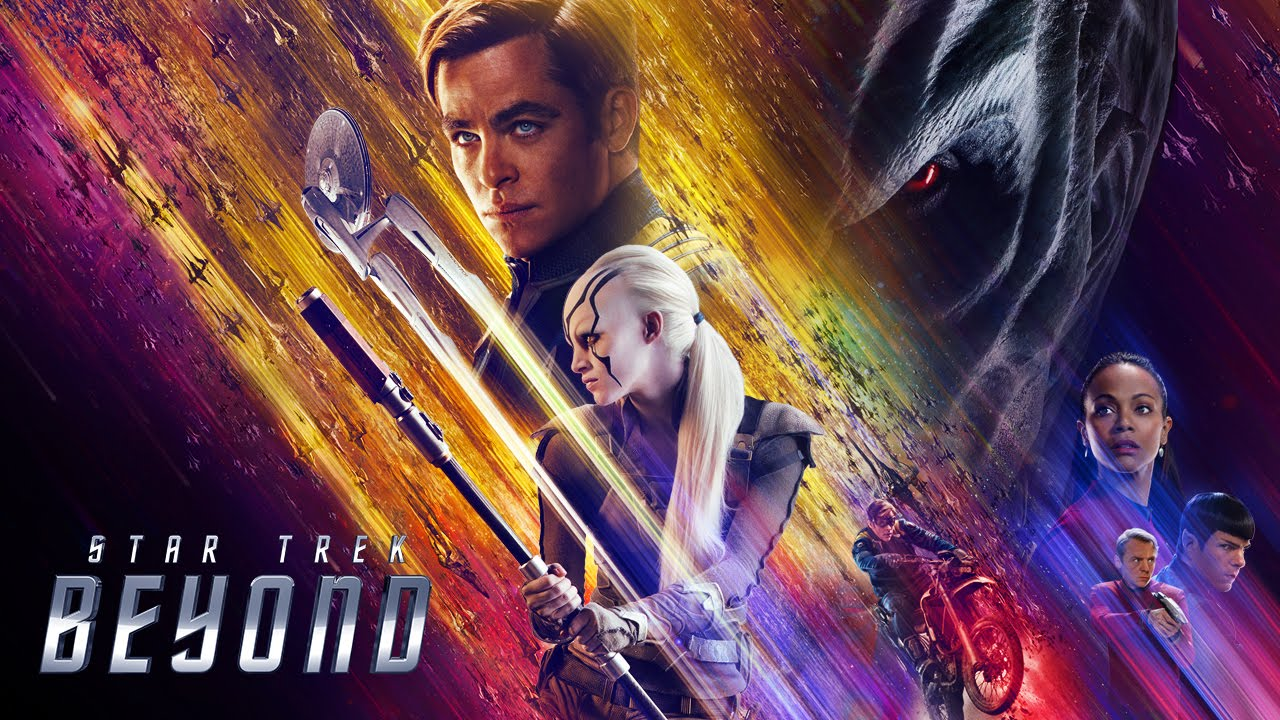 Star Trek Sonsuzluk Türkçe Altyazılı 3 Fragman