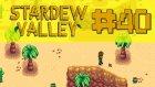 Stardew Valley #40 (Türkçe) | Çöle Yolculuk!