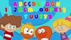 ABC Alfabe - Çizgi Film Eğitici Çocuk Şarkıları - Sevimli Dostlar
