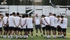 Adanaspor Sezonu Açtı