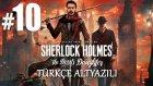 Beklenmedik Felaket | Sherlock Holmes The Devil's Daughter Türkçe Altyazılı Bölüm 10