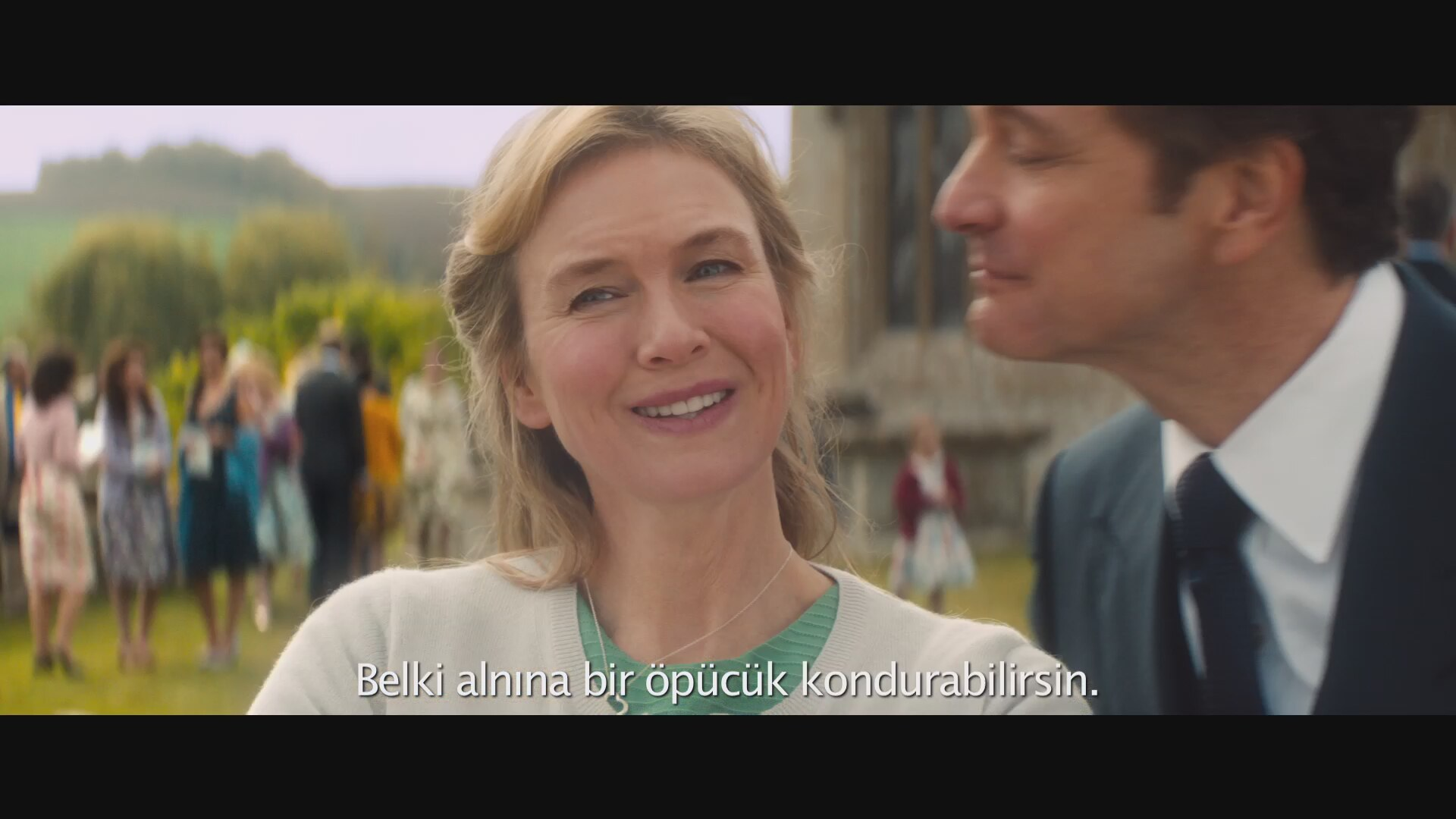 Bridget Jones'un Bebeği 2016 Türkçe Altyazılı 2 Fragman