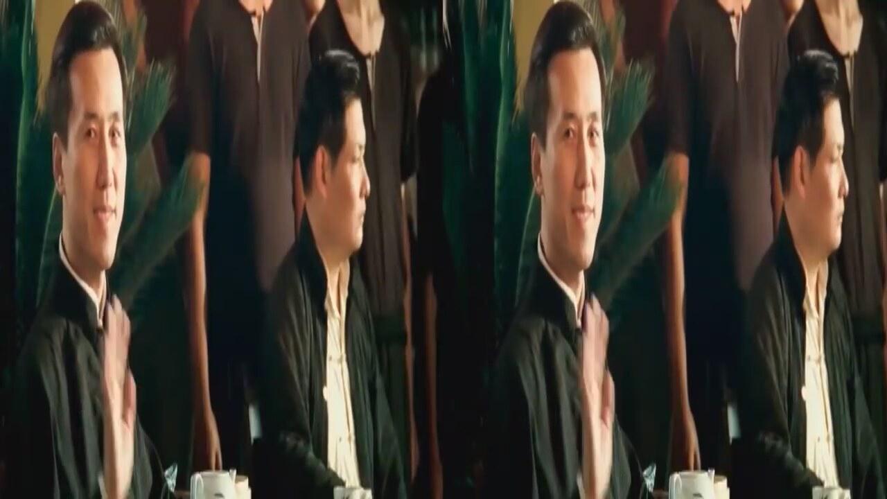 Büyük Usta 2 Türkçe Dublaj izle