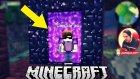Çook Tuhaf Nether ! | Minecraft Hexxit | Bölüm 5 - Oyun Portal