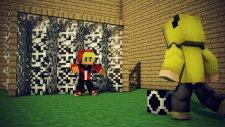 Ender Kendi Kalesine Gol Attı! - Minecraft Yeni Gerçekci Futbol Maçı! W/tto - İloveminecraft